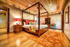 Wailea Point 601 Bed