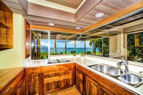 Wailea Point 601 kitchen
